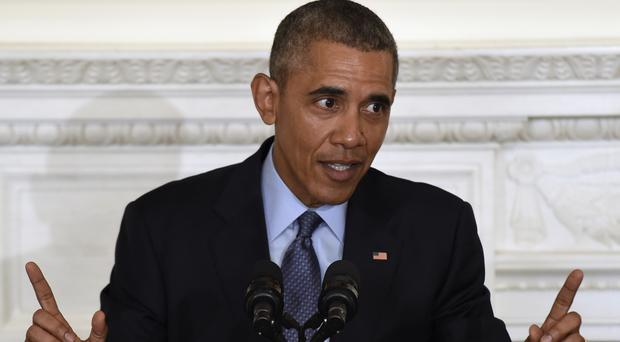 The proposal is part of Barack Obama's last effort to make good on his 2008 campaign vow to close Guantanamo (AP)