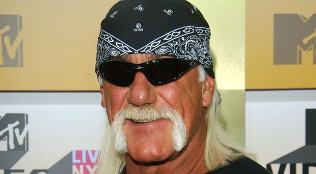 Hulk Hogan is suing a website which posted a sex video of him online