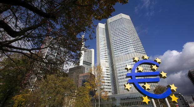 The European Central Bank has cuts its main interest rate to 0%