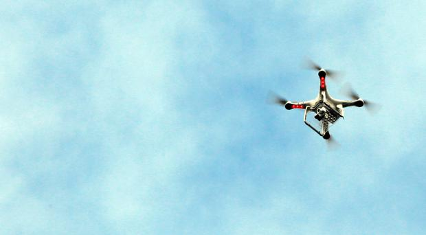 A UK teenager triumphed in a drone competition in Dubai