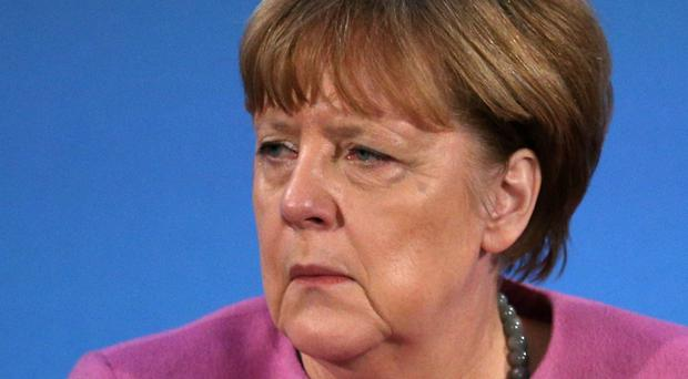 Chancellor Angela Merkel has adopted a liberal approach to Europe's migration crisis