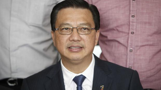 Malaysian transport minister Liow Tong Lai said two plane pieces found in Mozambique will be sent to Australia for examination (AP)