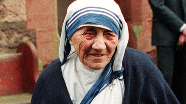 Mother Teresa will be made a saint