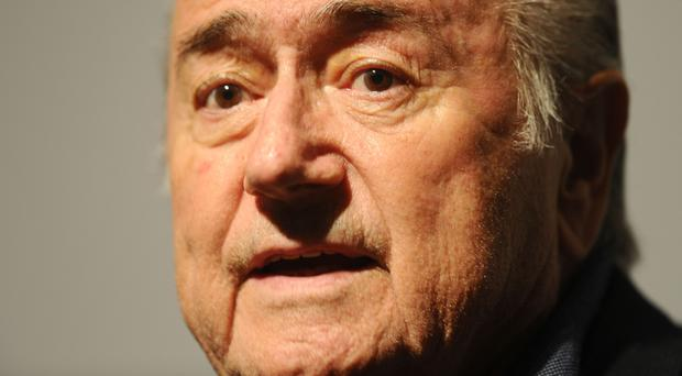 Ex-Fifa president Sepp Blatter is appealing against his ban
