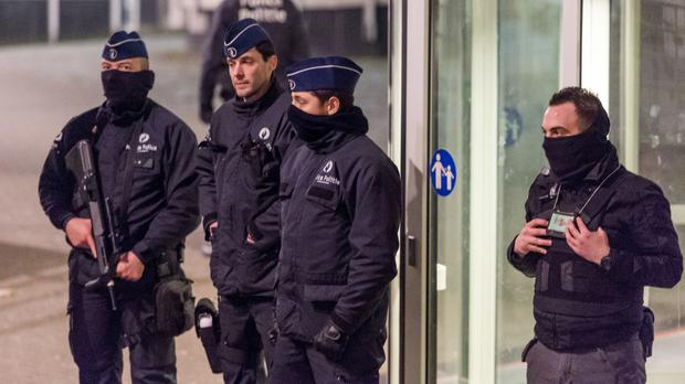 Mohamed Belkaid was shot to death in Belgium on Tuesday