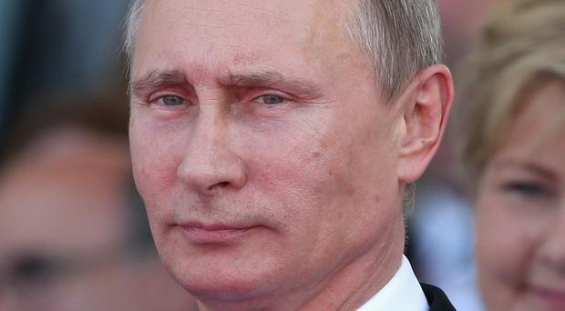 Vladimir Putin last week recalled some Russian warplanes from Syria