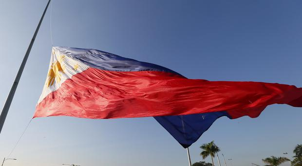 Militant group Abu Sayyaf has carried out a campaign of bombings and kidnappings in the south of the Philippines (AP)