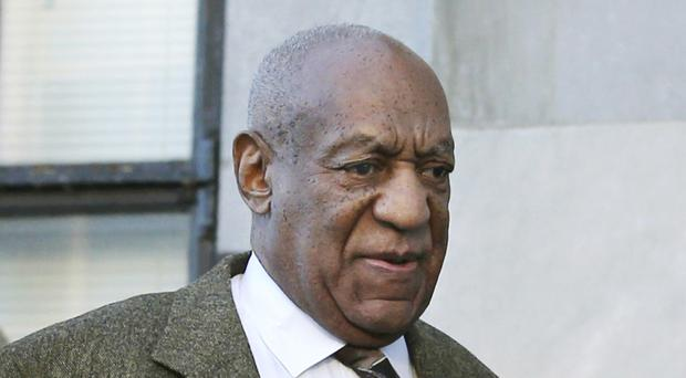 Bill Cosby's case has been delayed (AP)