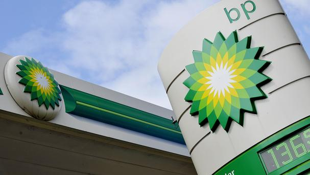 BP's total costs are estimated at more than £37 billion