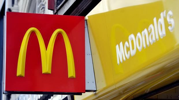 McDonald's blamed sewers for rat problem