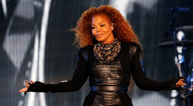Announcement: Janet Jackson