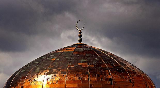 Sheikh Hussein Halawa, the Imam of the Islamic Cultural Centre of Ireland in Clonskeagh, said he was