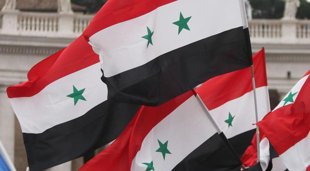 Islamic State abducted 300 cement workers and contractors near Damascus
