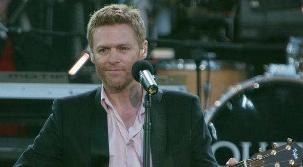 Canadian rocker Bryan Adams is cancelling a show