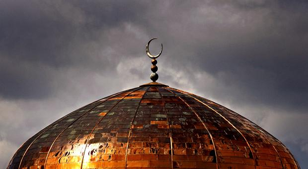 A senior figure in one of Germany's governing parties has called for a law that would prevent foreign financing of mosques in the country