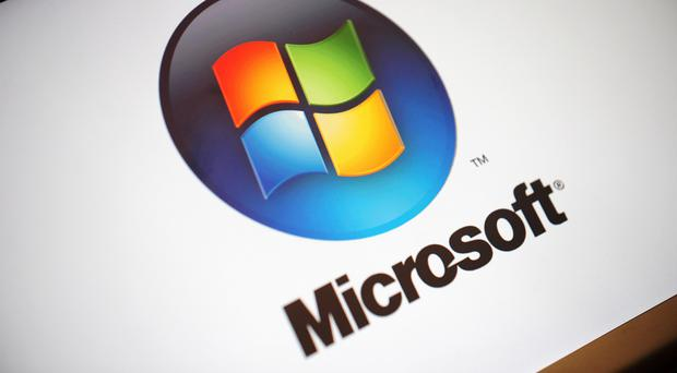 Microsoft says US authorities demanded customer information more than 5,600 times in the last 18 months