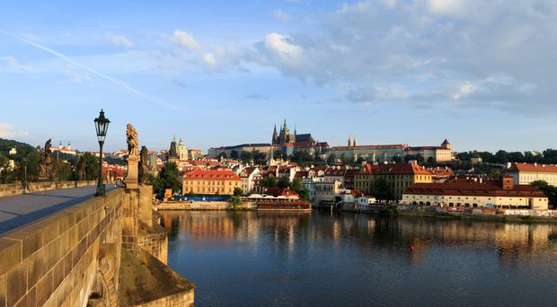 Leaders in Prague endorsed a plan to name the country Czechia