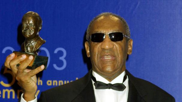 Bill Cosby denies wrongdoing