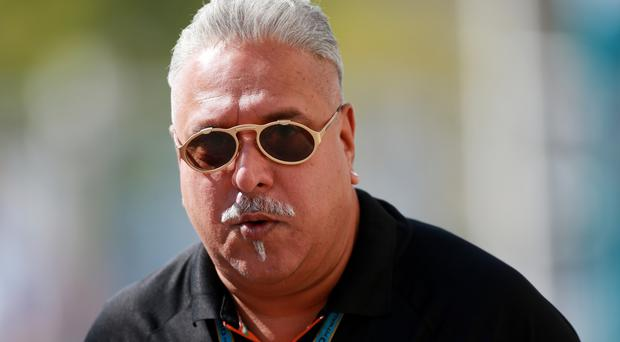 Vijay Mallya's debts were reportedly triggered by the failure of his Kingfisher Airlines