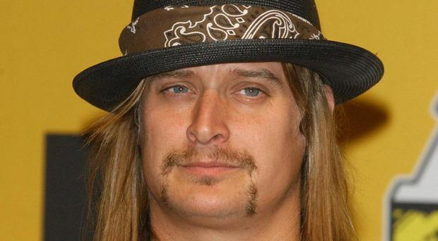 Kid Rock's assistant has died in a quad bike accident at his home