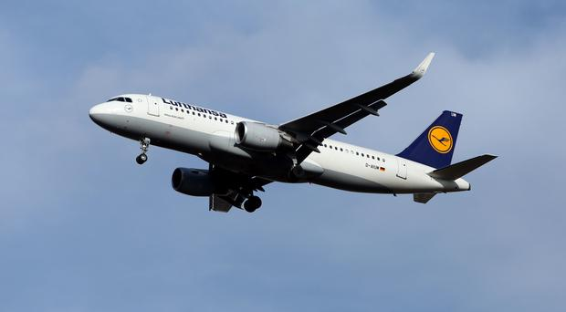 Lufthansa has cancelled nearly 900 flights scheduled for Wednesday