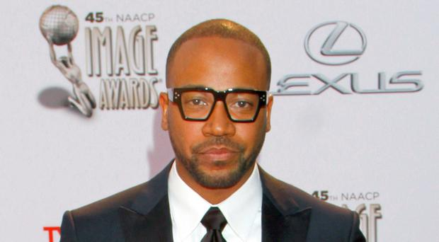Columbus Short failed a drugs test, according to court records (AP)