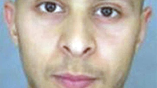 Salah Abdeslam is the main suspect in the Paris terror attacks (Police Nationale/PA Wire)