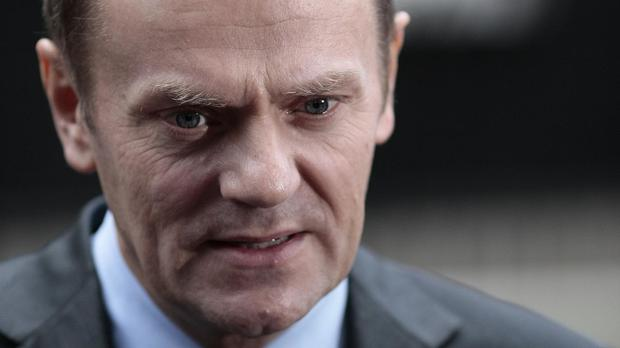 Donald Tusk argued that finance officials need to resume talks and agree within days on reforms needed