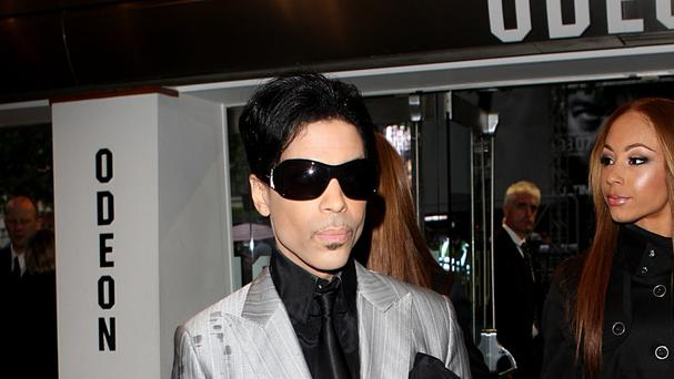 Prince is not thought to have left behind a will following his sudden death
