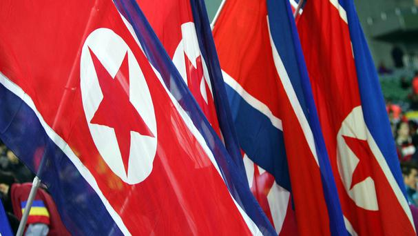 US citizen Kim Dong Chul has been jailed in North Korea