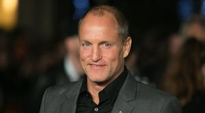 Woody Harrelson's application was unsuccessful