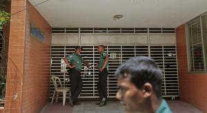 Bangladesh has seen a spate of similar attacks