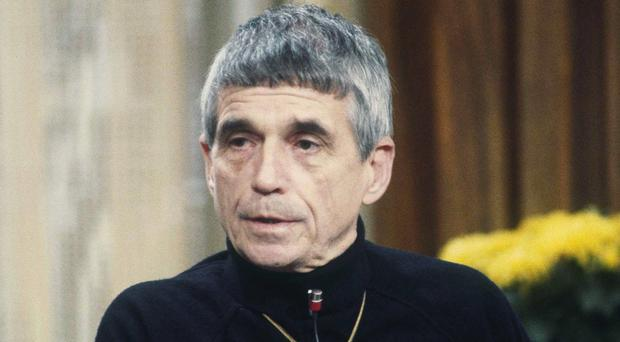 Daniel Berrigan has died aged 94 (AP)