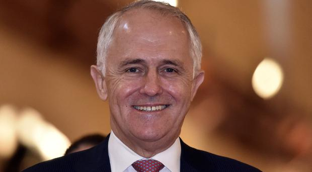 Australian prime minister Malcolm Turnbull is likely to make the election date official at the weekend