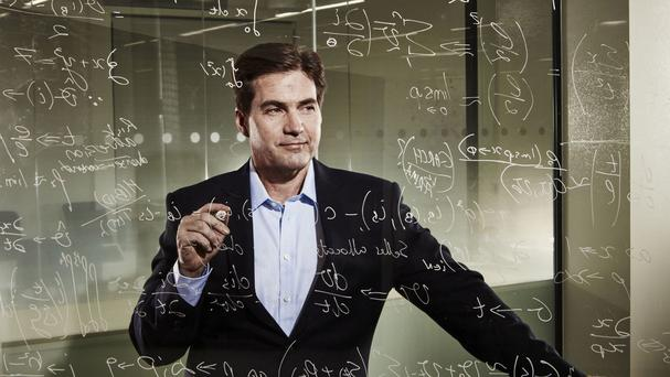 Dr Craig Wright, who claimed to be the inventor of Bitcoin