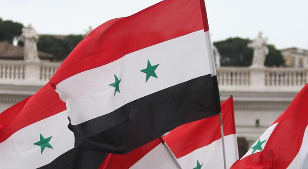 The extension will also apply to the Latakia region in Syria