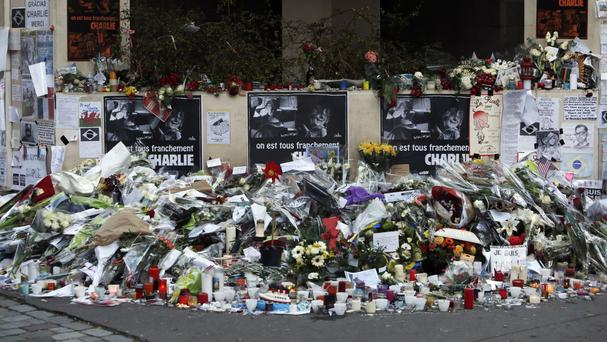 Most of the 130 killed in the attack were hostages in the Bataclan concert hall
