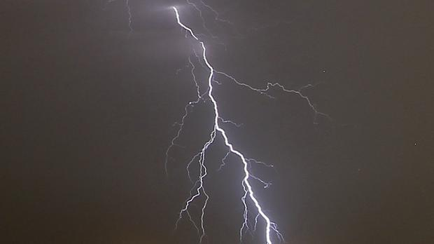 Lightning strikes have killed dozens of people in Bangladesh