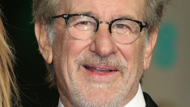 Steven Spielberg premiered his Roald Dahl adaptation The BFG at Cannes