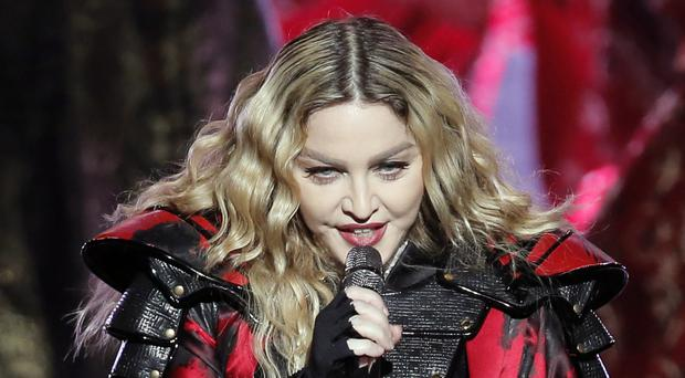 Madonna will pay homage to Prince at the Billboard Music Awards (AP)