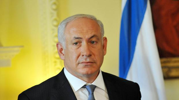 Benjamin Netanyahu said he regretted the resignation