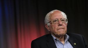 Democratic presidential candidate Bernie Sanders has asked for a re-canvass in Kentucky's primary (AP)