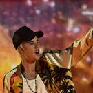 Justin Bieber has been sued for copyright infringement