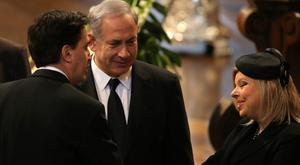 The Netanyahus have long faced scrutiny over their spending