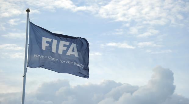 Swiss authorities carried out a search of Fifa's headquarters