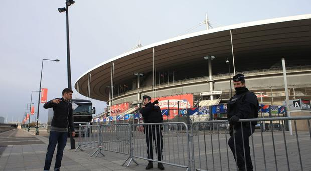 Security will be tight across France
