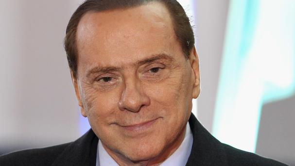 Silvio Berlusconi will undergo surgery next week