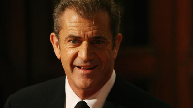 Mel Gibson is reportedly writing a sequel to Passion of the Christ.