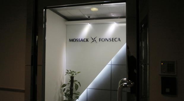 A computer specialist for Panamanian law firm Mossack Fonseca has been taken into custody, according to reports