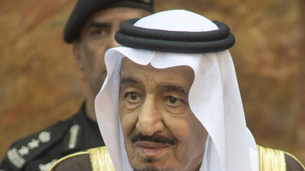 The agreement was announced in April during a visit to Cairo by the Saudi monarch, King Salman